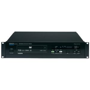 DVD проигрыватель DENON DN-V210