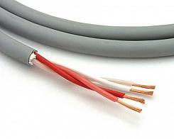Микрофонный кабель Canare L-4E4-12AT GRY