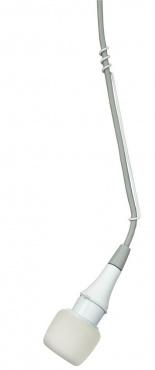 Подвесной конденсаторный микрофон SHURE CVO-W/C