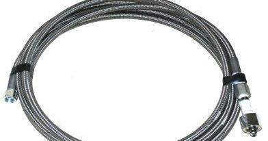 Шланг высокого давления SFAT CO2 pipe/flexible 5m