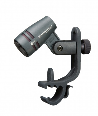 Инструментальный микрофон SENNHEISER E 604