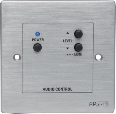 Врезная проводная панель APART ACP