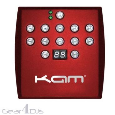 USB DMX интерфейс KAM Standalone DMX Player