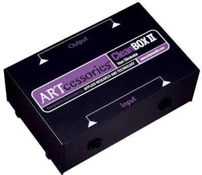 Фильтр помех ART CleanBox II