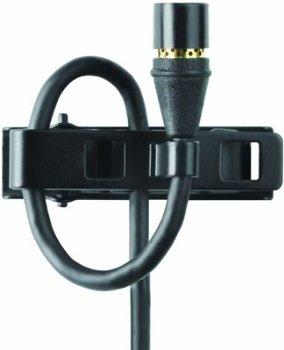 Петличный микрофон SHURE MX150B/C-TQG