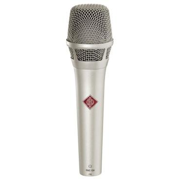 Конденсаторный микрофон Neumann KMS 104