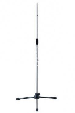 Микрофонная стойкаQUIK LOK A344 BK