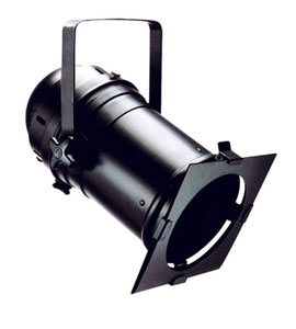 Комплект DTS PAR-64 CLASSIC PRO black