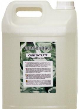 Жидкость для генератора мыльных пузырей SFAT CAN BUBBLE CONCENTRATE 5л