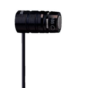 Петличный микрофон SHURE WL185