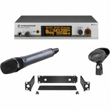 Вокальная радиосистема SENNHEISER EW 335-G3-B-X