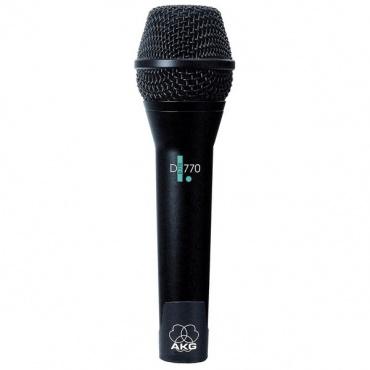 Вокально-инструментальный микрофон AKG D770 II