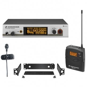 Вокальная радиосистема SENNHEISER EW 512 G3-A-X