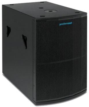 Активная акустическая система PEECKER SOUND 40SW15/A