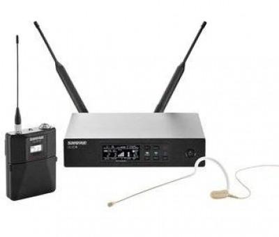 Поясной передатчик SHURE QLXD1 K51 606 - 670 MHz