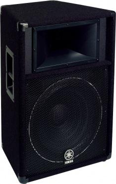 Пассивная акустическая система YAMAHA S115V