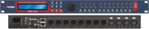Процессор VOLTA DSP 4x8
