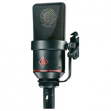 Бестрансформаторный микрофон Neumann TLM 170 R