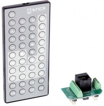 Ethernet панель для STICK котнроллера SUNLITE STICK-COM+