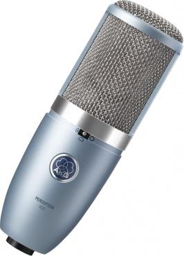 Конденсаторный микрофон AKG P420