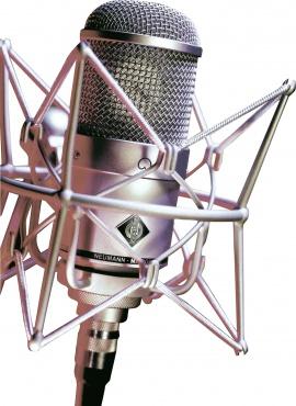 Ламповый микрофон Neumann M 147 Tube