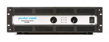 Усилитель мощности PEECKER SOUND PS 1400