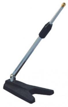 Настольная микрофонная стойка QUIK LOK A114 CH