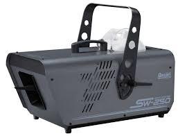 Генератор снега ANTARI SW-250