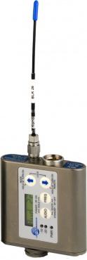 Поясной передатчик Lectrosonics SMQV-470 (470 - 495МГц)