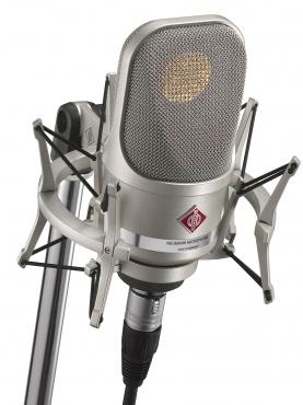 Конденсаторный микрофон Neumann TLM 107