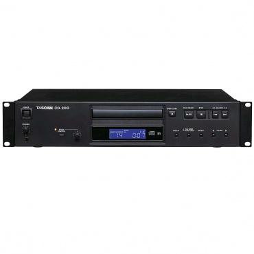 CD-плеер TASCAM CD-200