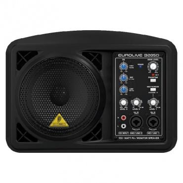 Активная акустическая система BEHRINGER B205D