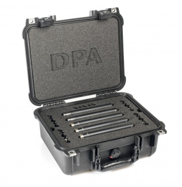 Комплект микрофонов Surround Kit DPA 5006-11A