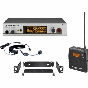 Вокальная радиосистема SENNHEISER EW 352-G3-A-X