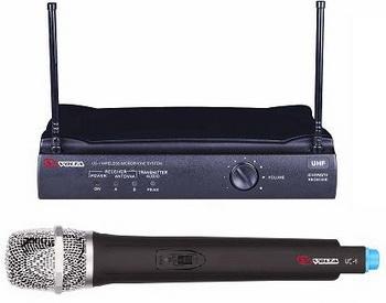 Радиосистема VOLTA US-1