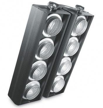 Светильник заливающего света DTS FLASH 8 P36