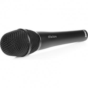 Конденсаторный ручной микрофон DPA FA4018VDPAB