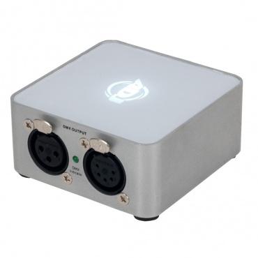 Програмно-аппаратная система American DJ MyDMX2.0