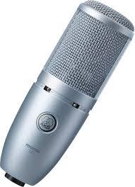 Конденсаторный микрофон AKG P120