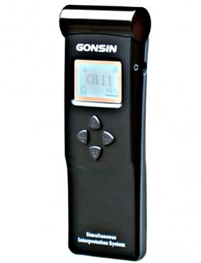 IR приемник для системы синхро-перевода GONSIN TC-J904LC