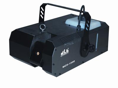 Дым-машина MLB MOV-1500