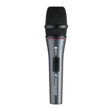 Конденсаторный микрофон SENNHEISER E 865-S