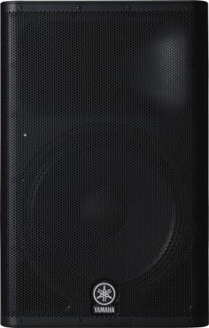 Активная акустическая система YAMAHA DXR10