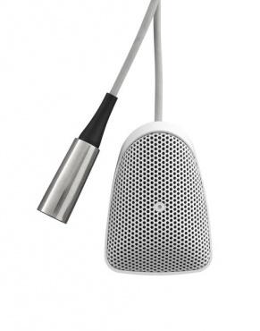 Конденсаторный микрофон SHURE CVB-W/O