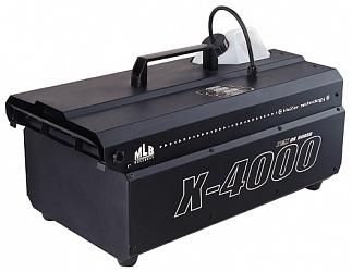 Дым-машина MLB X-4000