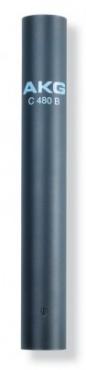 Микрофонный предусилитель AKG C480B-ULS