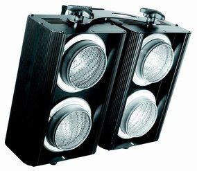 Светильник заливающего света DTS FLASH 4 P36