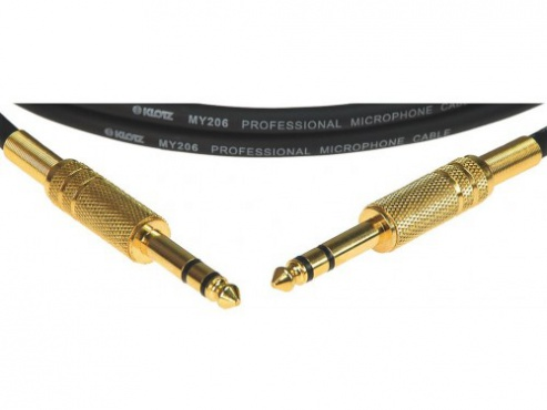 Инструментальный кабель KLOTZ B3PP1-0500