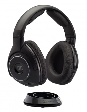 Наушники SENNHEISER RS160 WEST