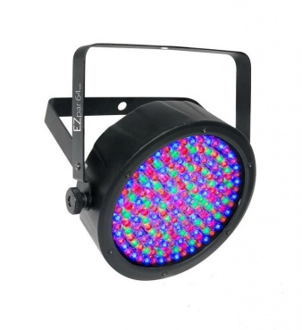Прожектор CHAUVET EZ Par 64 RGBA Black